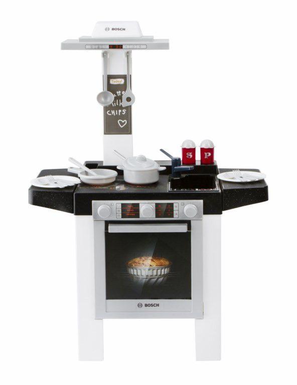 Bosch Pretend Kitchen Set Loading Zoom